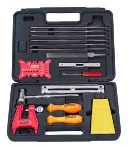 chainsaw maintenance kit
