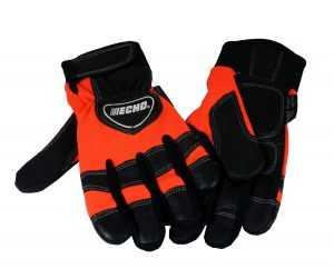 Echo / Shindaiwa 99988801600 Chainsaw Gloves