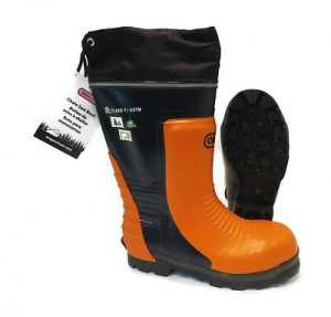 Oregon Safety Chainsaw Forestry Boots