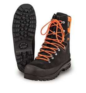 Stihl Pro Mark Chainsaw Protective Boots with Gore-TEX (13)