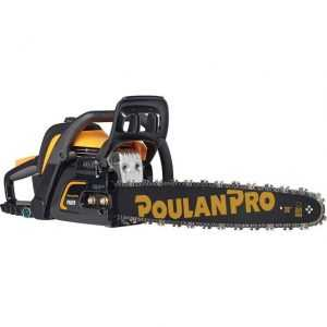 Poulan Pro 20 inches 50cc 2-Cycle Gas Chainsaw, 5020