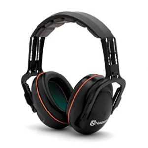 Husqvarna 531300089 Professional Headband Hearing Protectors