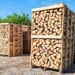 How Much Is A Cord of Wood?